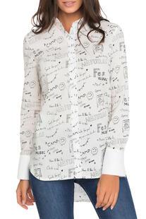 Рубашка Gloss 11741491