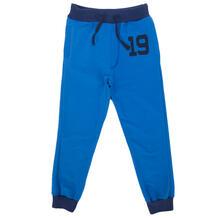 Брюки Sladikmladik, цвет: голубой 10948670