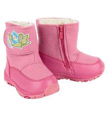 Валенки Мифер, цвет: розовый 8584441