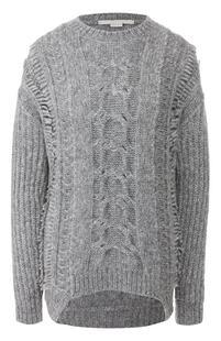 Шерстяной свитер Stella Mccartney 10560965