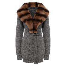 Кашемировый кардиган Dolce&Gabbana 10469703