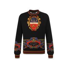 Хлопковый свитшот Dolce&Gabbana 10477464