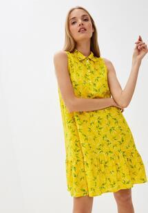 Платье Pietro Brunelli Milano PI031EWIDZF4INL