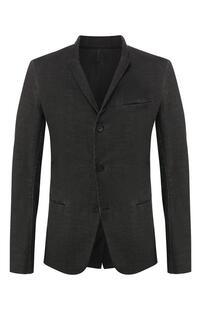 Хлопковый пиджак MASNADA 8164855