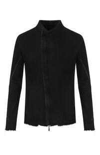 Хлопковая куртка MASNADA 8029314