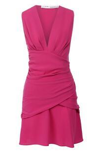 Платье с драпировкой IRO 7397263