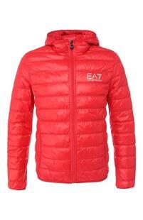 Пуховая куртка EA 7 7676269