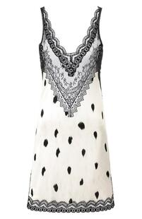 Платье Burberry 10198992
