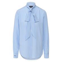 Шелковая блузка Polo Ralph Lauren 8297050