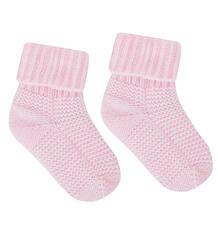Носки Журавлик, цвет: розовый 8477293
