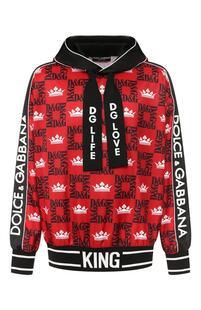 Худи Dolce&Gabbana 9382974
