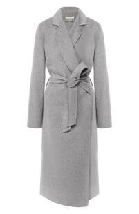 Пальто с поясом By Malene Birger 7746948
