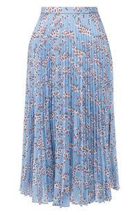 Плиссированная юбка MARKUS LUPFER 9269784