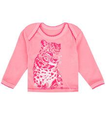 Джемпер Мелонс, цвет: розовый 4582735