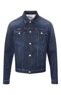 Джинсовая куртка Givenchy 9318791