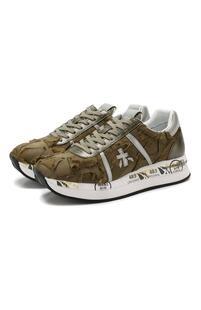 Комбинированные кроссовки Conny PREMIATA 8915269