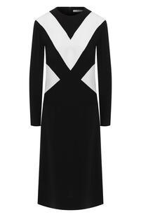 Платье-миди Givenchy 8964584