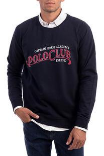 sweatSHIRT POLO CLUB С.H.A. 4910822