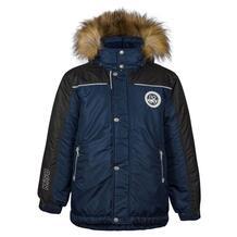 Куртка Kisu, цвет: синий 10981586
