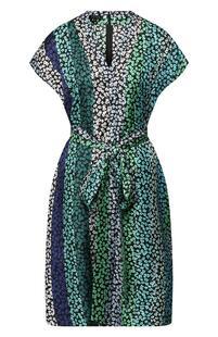 Шелковое платье Escada 8228716