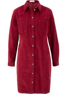 Платье стрейч из вельвета bonprix 261828615