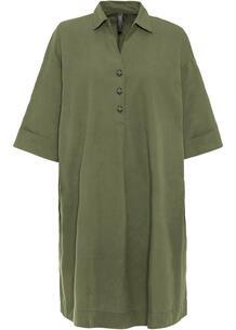 Платье-рубашка bonprix 261741772