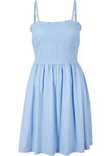 Платье из трикотажа bonprix 260451367