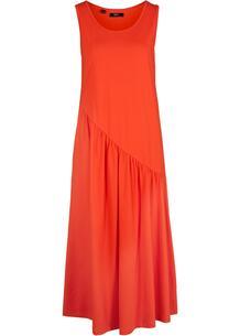 Платье с асимметричными воланами bonprix 261725186