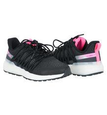 Кроссовки Anta, цвет: черный/розовый 10352966
