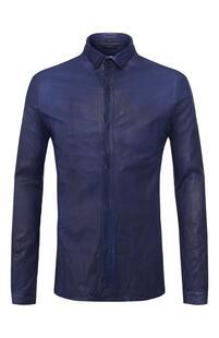 Кожаная куртка GIORGIO BRATO 7628151