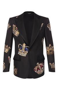 Пиджак Dolce&Gabbana 7520491