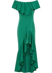 Платье макси bonprix 261055427