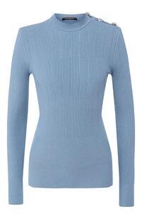 Пуловер из вискозы BALMAIN 7516998
