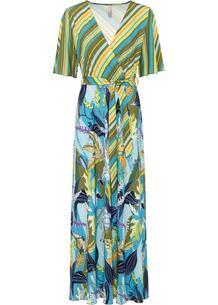 Платье макси bonprix 261007568