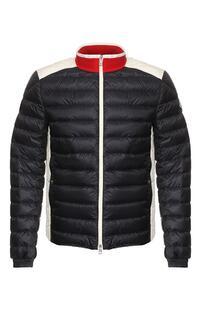 Пуховая куртка Barteau MONCLER 7431892