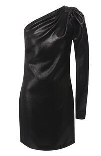 Платье на одно плечо VICTORIA, VICTORIA BECKHAM 7207745