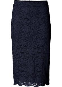 Кружевная юбка-карандаш bonprix 261465123