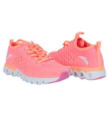 Кроссовки Anta, цвет: розовый/белый 10352858