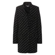 Шерстяное пальто Stella Mccartney 6930433