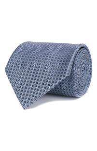 Шелковый галстук Brioni 6864430