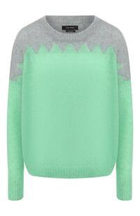 Вязаный пуловер Isabel Marant 6993006