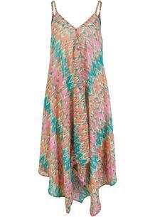 Платье пляжное bonprix 260606573