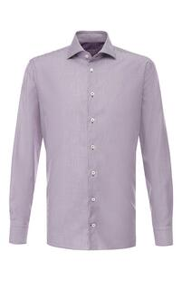 Хлопковая рубашка Van Laack 8652307