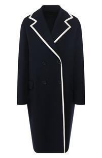 Кашемировое пальто Loro Piana 7661905