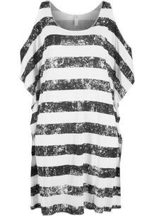 Платье с вырезами bonprix 260604571