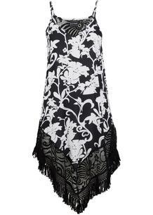 Платье пляжное bonprix 260606965