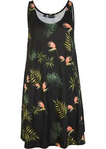 Платье пляжное bonprix 260606392