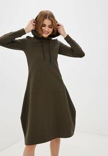 Платье Winzor т1104 оливковый