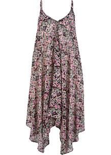 Платье пляжное bonprix 260605480