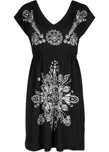 Пляжное платье-туника bonprix 260606125